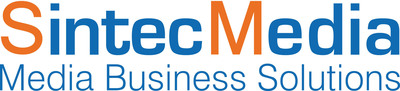SintecMedia logo.  (PRNewsFoto/SintecMedia)