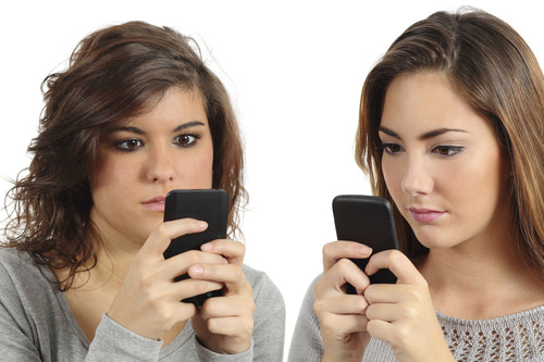 Local teens spend nearly five and a half hours online every day, and many hide internet activity from parents. ...