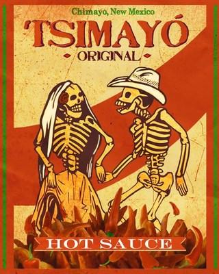 Tsimayo Hot Sauce
