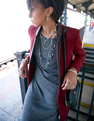 Karen Blanchard shares her favorite autumn pieces from PANDORA Jewelry