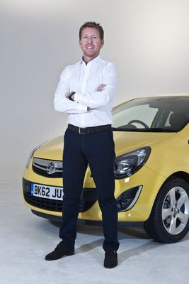Vauxhall Partners With ingenie to Offer More Affordable Car Insurance for Young Drivers