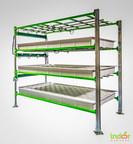 Indoor Harvest, Corp. Vertical Farming Platform