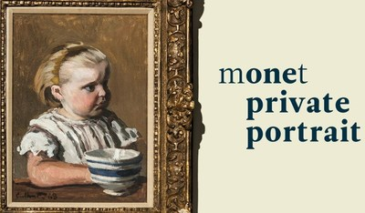 "Auctionata releases documentary ""Monet: One Private Portrait"" featuring the work ""L'enfant a la tasse"", offered at auction on December 16 on www.auctionata.com"