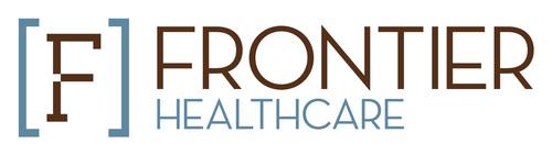 Frontier Healthcare.  (PRNewsFoto/Frontier Healthcare)