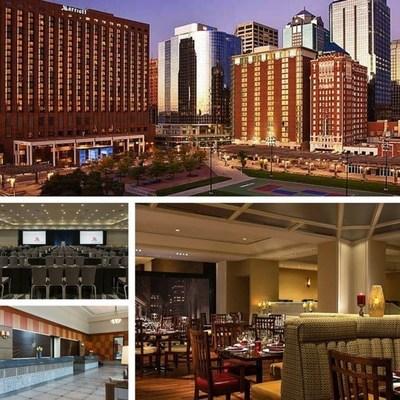 Marriott Rewards members can earn bonus points for summer stays at Kansas City Marriott Downtown. For information, visit www.marriott.com/MCIDT or call 1-816-421-6800.