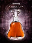 Hennessy Welcomes Prestigious Blend of Paradis Imperial to the States