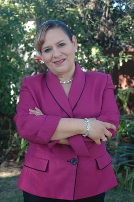 Patricia A. Gonzalez-Portillo, national Latino communications manager, Compassion & Choices
