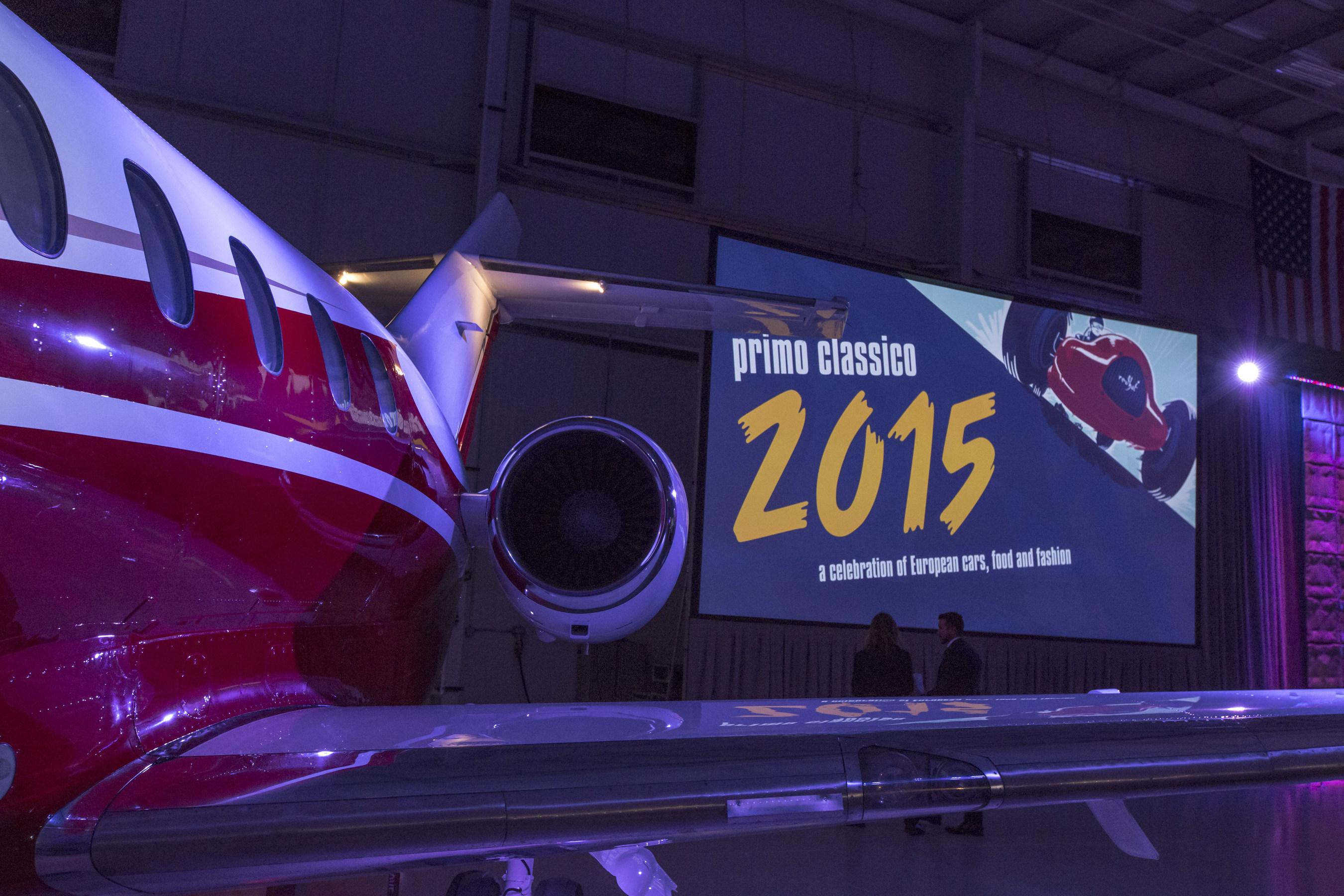 Qatar Airways Sponsors Primo Classico
