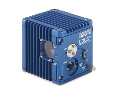 EQ-99 LDLS Laser-Driven Light Source from Energetiq Technology.  (PRNewsFoto/Energetiq Technology, Inc.)