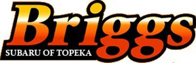 Briggs Subaru of Topeka.  (PRNewsFoto/Briggs Subaru of Topeka)