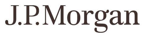 J.P. Morgan Logo (PRNewsFoto/J_P_ Morgan)