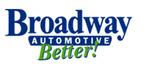 Broadway Automotive has had a stellar sales year in 2013 thanks to its impressive vehicle selection.  (PRNewsFoto/Broadway Automotive)