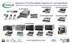 Supermicro(R) X10 MicroBlade, SuperServer(R) and SuperBlade(R) @ SEG '14