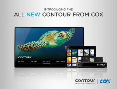 All New Contour from Cox
