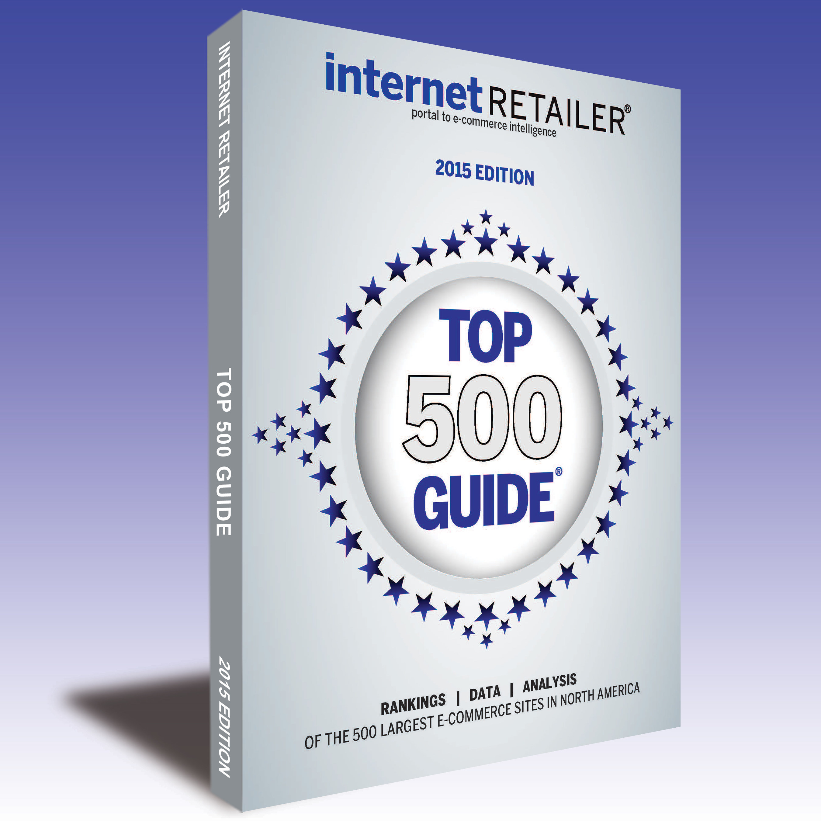 The All-New Top 500 Reports Strong Growth Among Smaller, Niche E-Retailers