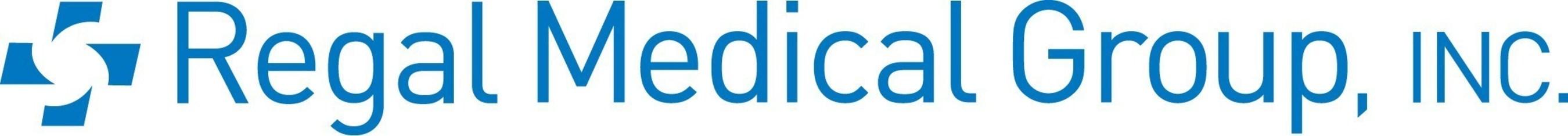 Regal Medical Group Logo