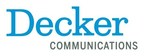 Decker Communications (PRNewsFoto/Decker Communications)