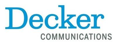 Decker Communications (PRNewsFoto/Decker Communications)