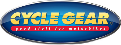 "Cycle Gear(R) Inc. is the country's largest retailer of motorcycle helmets, parts, apparel and accessories. With stores nationwide and an e-commerce website, Cycle Gear provides access and unbeatable prices to riders wherever they are. As an employee-owned company, the Cycle Gear team takes enormous personal pride in providing its ""100% Satisfaction Guarantee."" Visit one of 98 store locations in 28 states, or visit us online at www.cyclegear.com today.  (PRNewsFoto/Cycle Gear Inc.)"