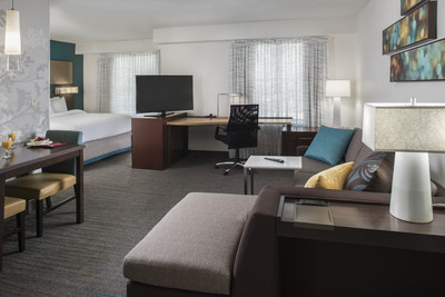 Following a $4 million renovation, Residence Inn New Orleans Metairie has completed updates to its suites, breakfast area and fitness center. For information, visit ResidenceInnNewOrleansMetairie.com or call 1-504-832-0888.