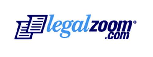LegalZoom logo.  (PRNewsFoto/LegalZoom.com)