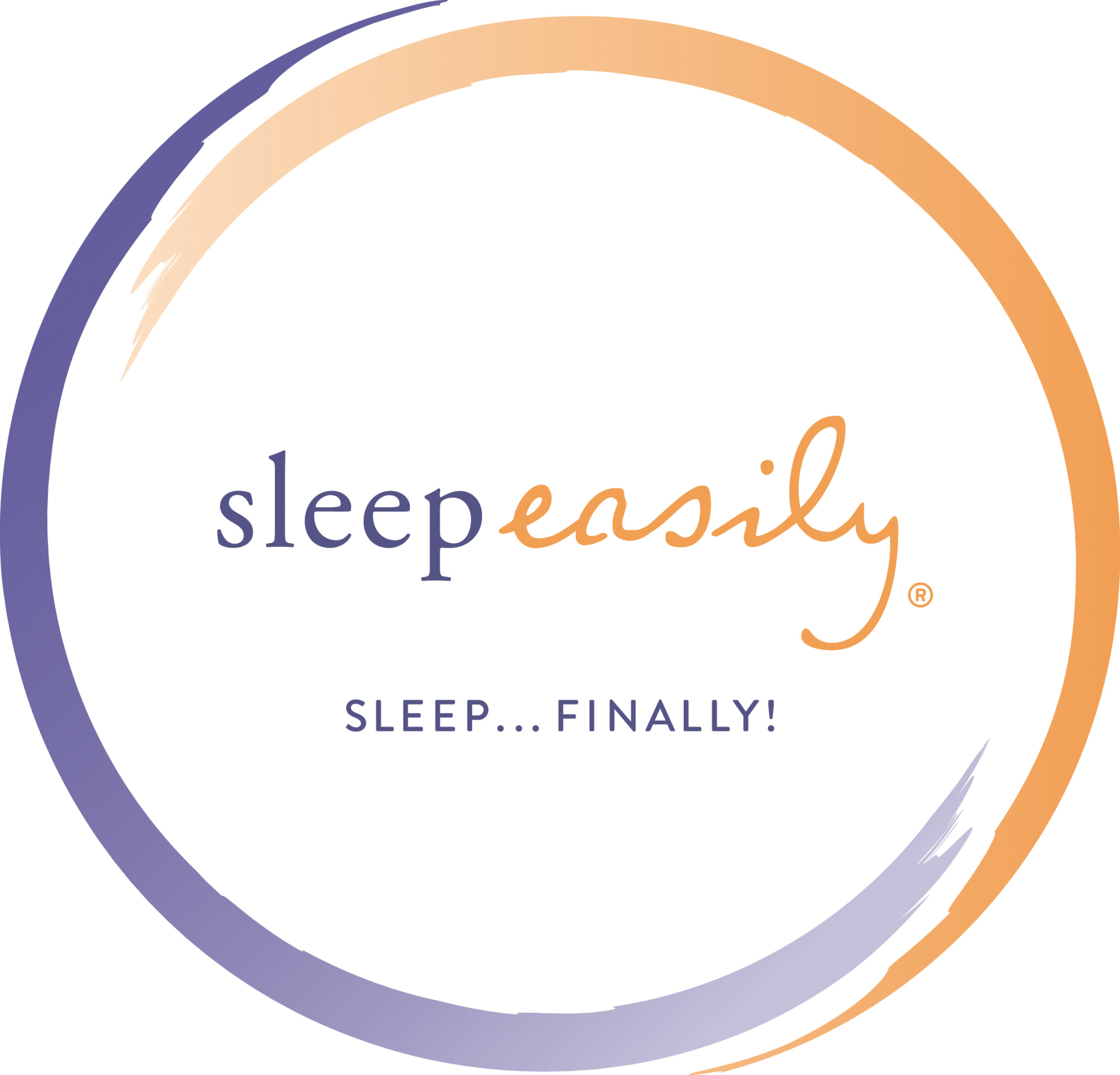 Sleep Easily Logo