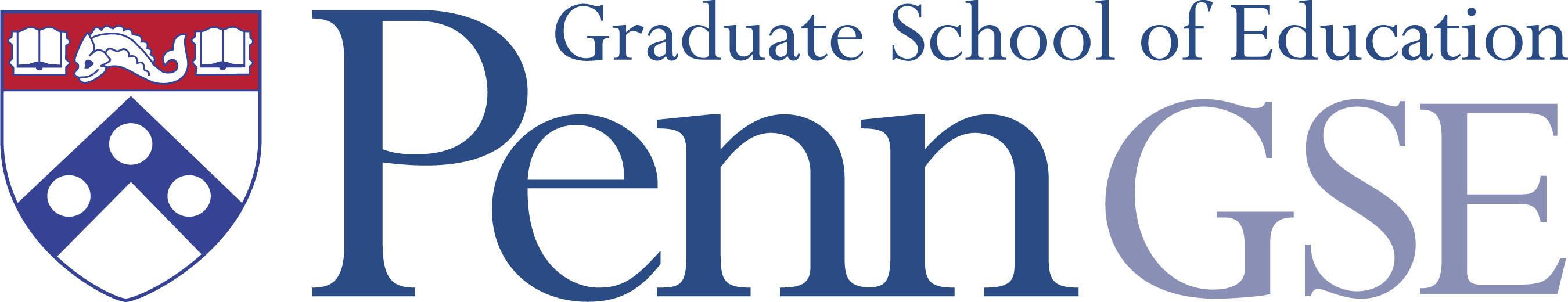 Graduate School of Education (GSE) at the University of Pennsylvania