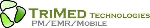 TriMed Technologies Logo. (PRNewsFoto/TriMed Technologies) (PRNewsFoto/TRIMED TECHNOLOGIES)