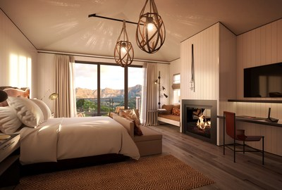 New Four Seasons resort in Calistoga