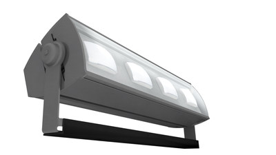 Amerlux Insigna: LED Luminaires Light-worthy of a Hollywood premiere