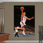 Just in Time for 2012 NBA All-Star Fathead Adds Stunning Murals