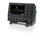 The Teledyne LeCroy WaveSurfer 3000 series of oscilloscopes features the MAUI advanced user interface that seamlessly integrates a deep measurement toolset and multi-instrument capabilities into a cutting-edge user experience. (PRNewsFoto/Teledyne LeCroy)