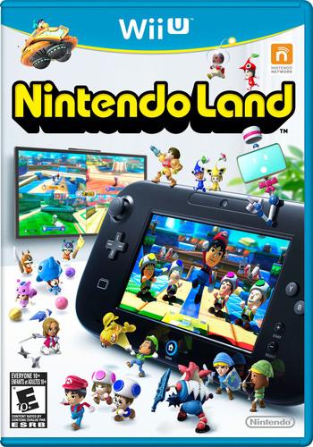 Revisado - Nintendo anuncia el lanzamiento de 23 juegos para Wii U el 18 de noviembre