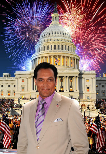 A CAPITOL FOURTH Turns 30!  Celebrate America's Birthday on PBS with Music, Fun and Fireworks!