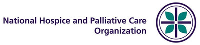 NHPCO Logo.  (PRNewsFoto/National Hospice and Palliative Care Organization)