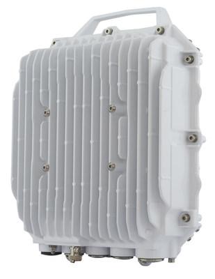 WiBAS(TM)-OSDR is the ideal PtMP Solution for Access & Carrier-Grade Backhaul (PRNewsFoto/Intracom Telecom)