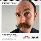 November Facial Hair Survival Guide
