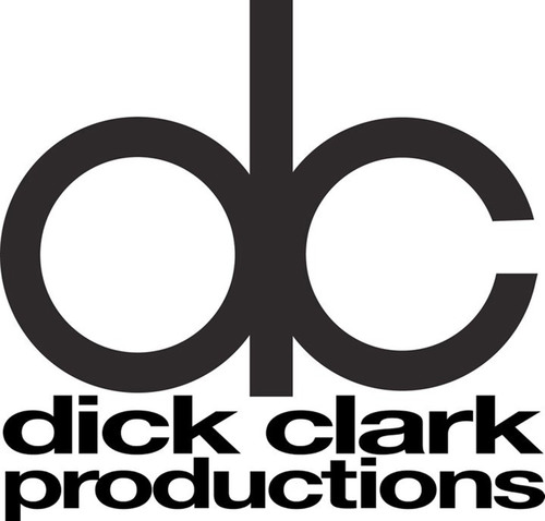 dick clark productions.  (PRNewsFoto/dick clark productions, inc.)