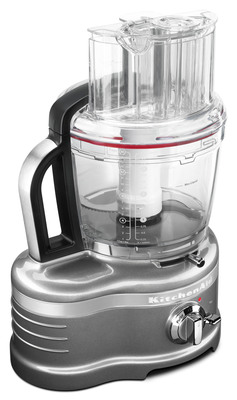 KitchenAid Pro Line Series 16-Cup Food Processor.  (PRNewsFoto/KitchenAid)