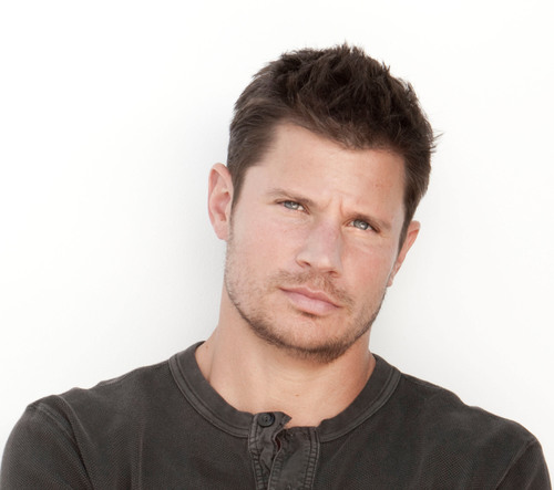 "Nick Lachey New Spring Host of VH1 ""Big Morning Buzz Live."" (PRNewsFoto/VH1) (PRNewsFoto/VH1)"