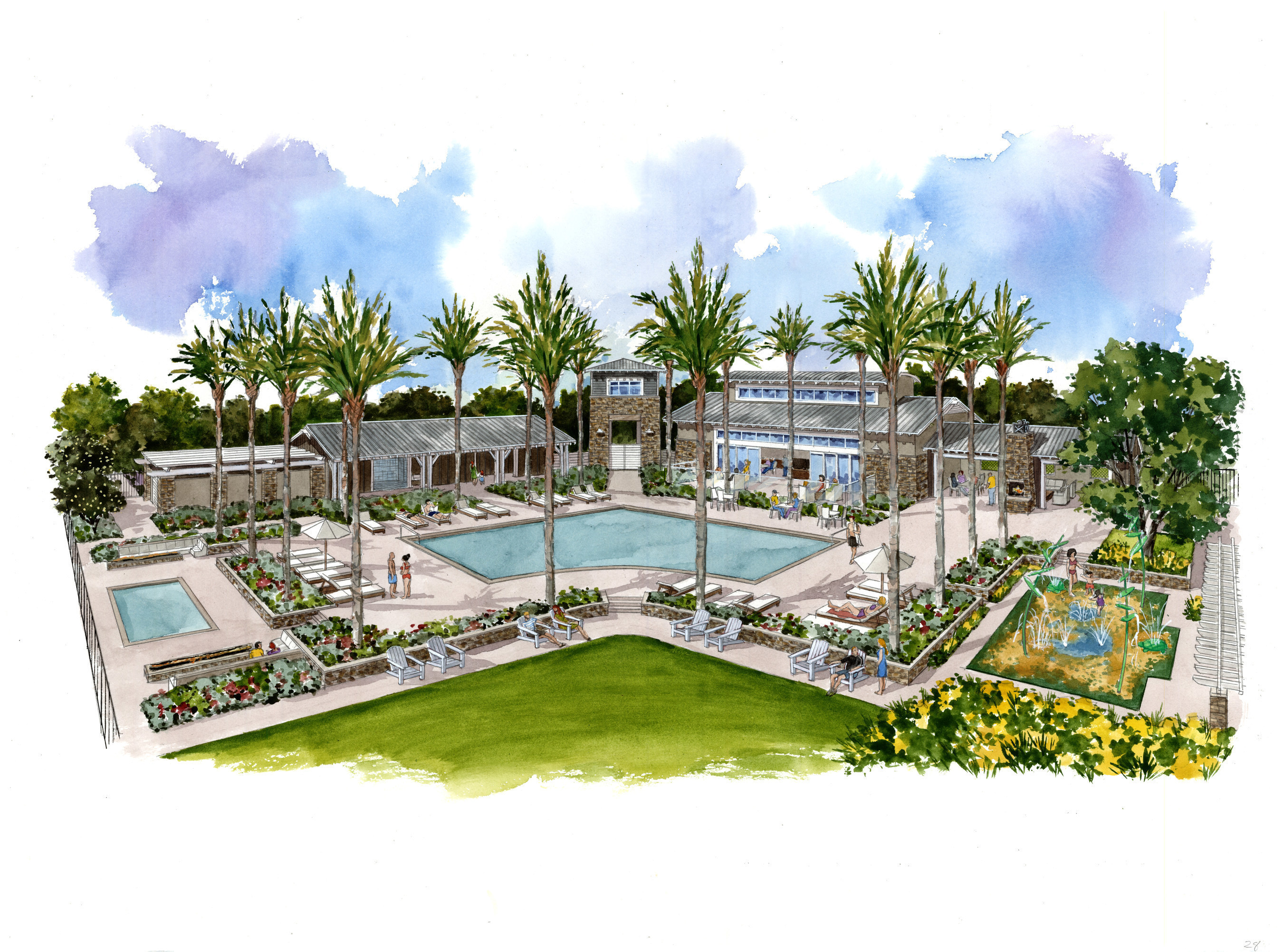 Standard Pacific Homes Announces May 30th Grand Opening Of Greenwood In Tustin Legacy