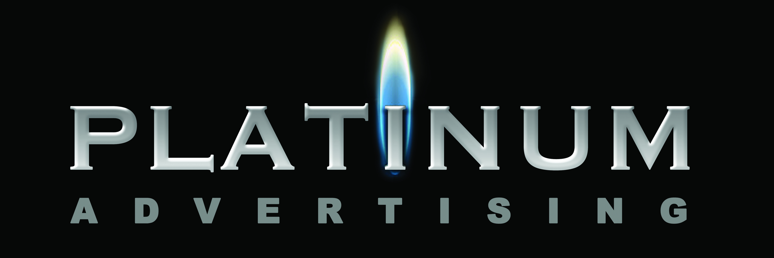 Platinum Advertising Logo (PRNewsFoto/Platinum Advertising)