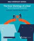 """The Inner Workings of a Deal"" video webinar and whitepaper series is free to watch and download."