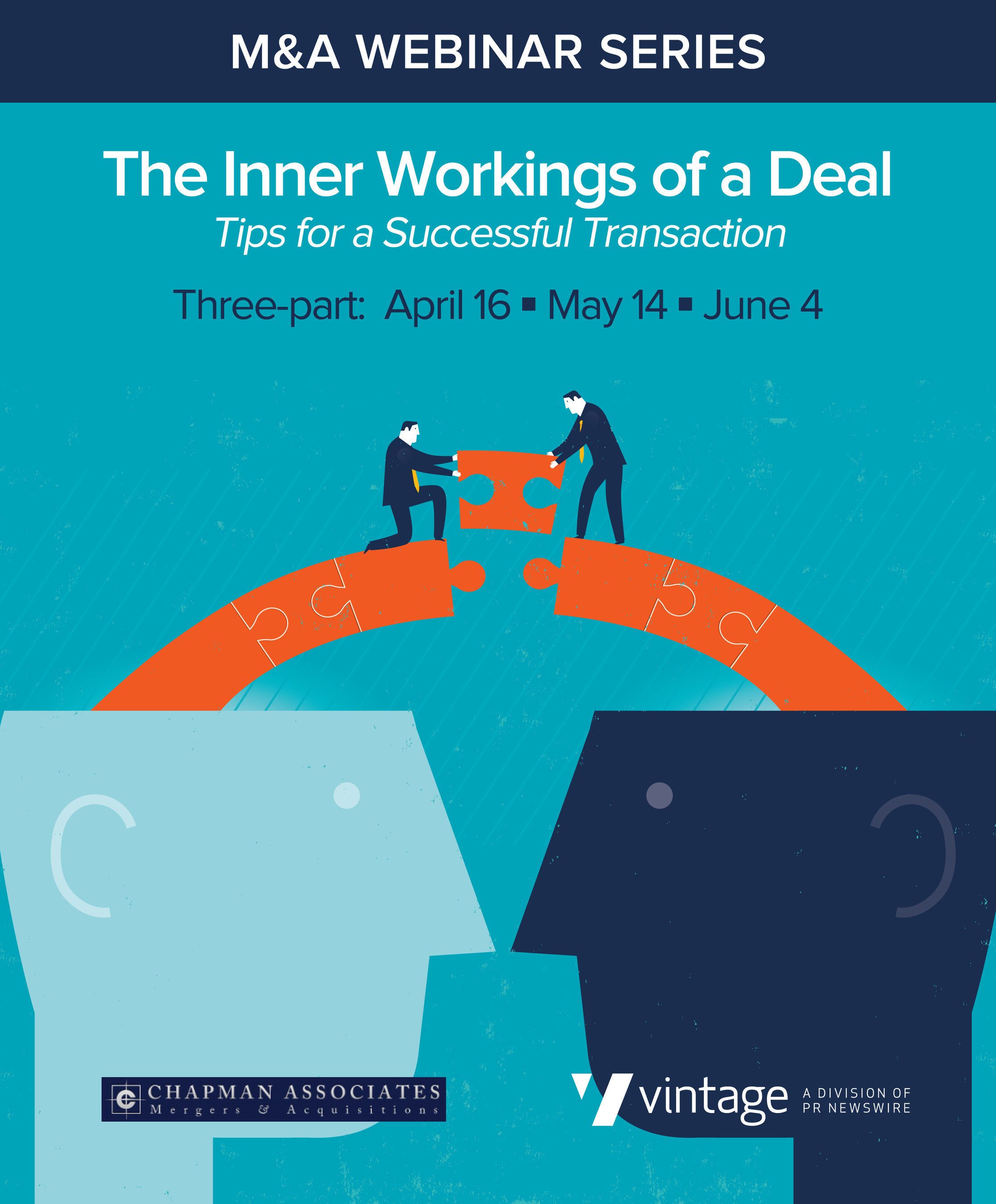 """""""The Inner Workings of a Deal"""" video webinar and whitepaper series is free to watch and download."""