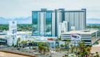 Hospitality group sbe opens new luxury resort SLS Las Vegas, Aug. 23, 2014 (PRNewsFoto/SLS Las Vegas)