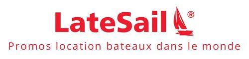 LateSail Logo (PRNewsFoto/LateSail)