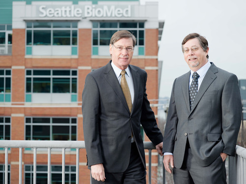Seattle BioMed Announces Major Scientific Expansion, New Addition to Leadership