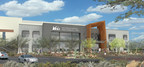 REI's distribution center in Goodyear, Arizona (opening July 2016).