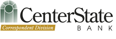 CenterState Bank Logo.  (PRNewsFoto/CenterState Banks, Inc.)