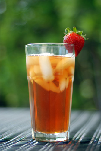 This June, Celebrate National Iced Tea Month with the Tea Council of USA!  (PRNewsFoto/The Tea Council of the ...